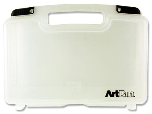 "Artbin Quick View 14""X10"" Medium Carrying Case"