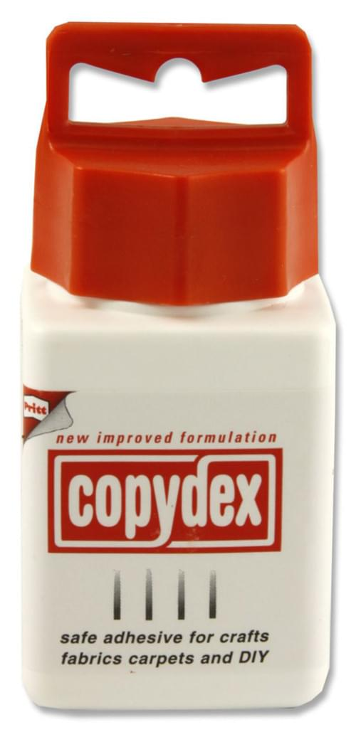 Pritt 125Ml Copydex Clear Glue