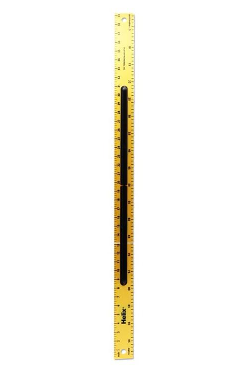 Helix Board Metre Stick Ruler
