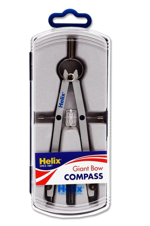 Helix Giant Spring Bow Compass