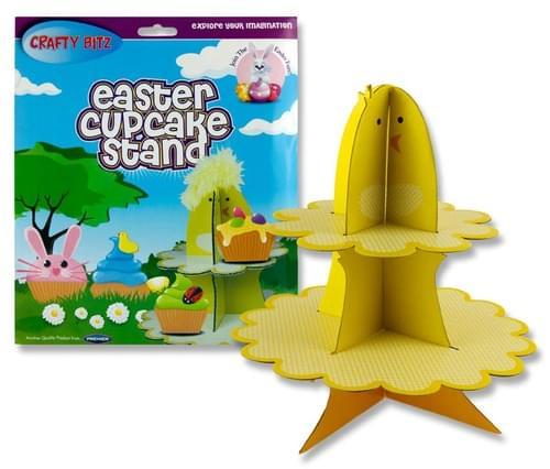 Crafty Bitz Easter Cupcake Stand