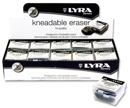 Lyra Knetgummi Kneadable Eraser