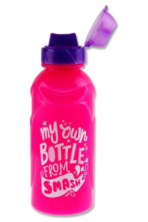 """Smash 350Ml Junior Stealth """"My Own Bottle"""" 4 Asst"""