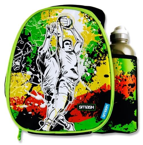 Smash S2 Case & 500Ml Bottle - Gaelic Football