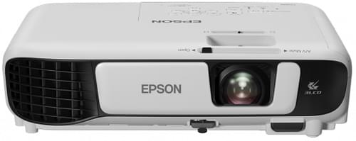 Epson EB-X41 data projector 3600 ANSI lumens 3LCD XGA (1024x768) Desktop projector White
