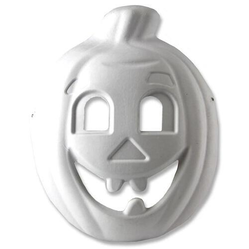 Pack of 10 Masks - Pumpkin