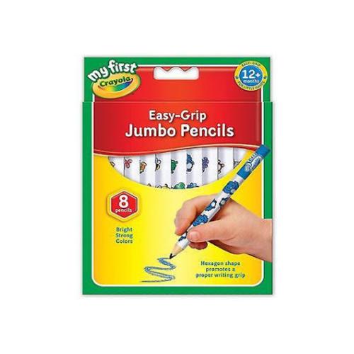 Easy Grip Jumbo Pencils
