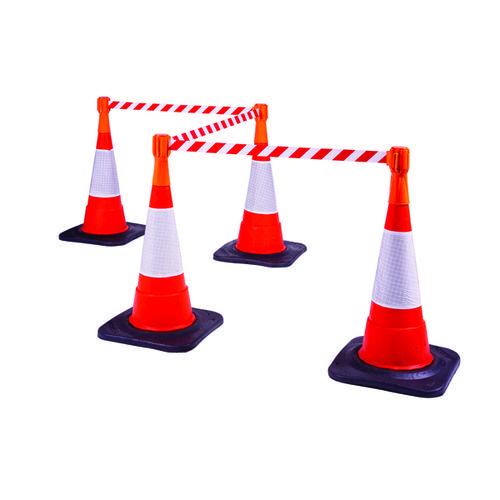 Cones & Barriers