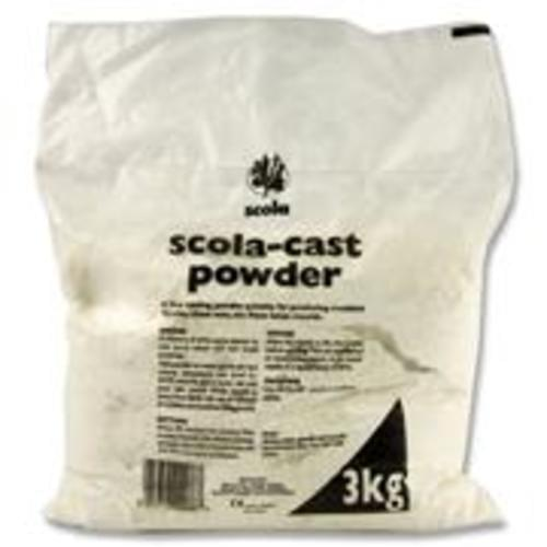 3kg Bag of casting powder