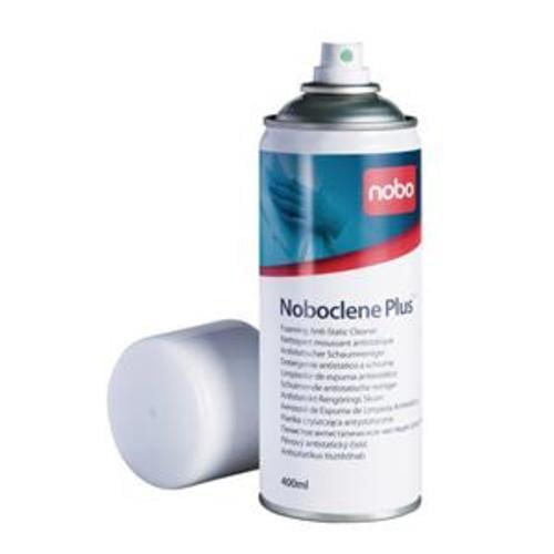 Nobo (400ml) Noboclene Plus Whiteboard Cleaning Spray