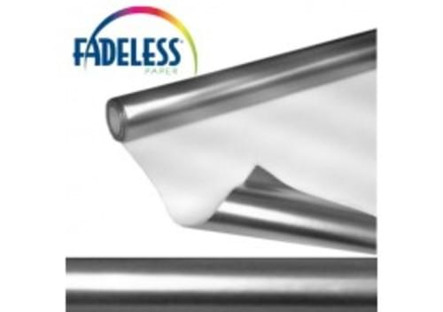 SILVER FADELESS 1218MM x 3.6M