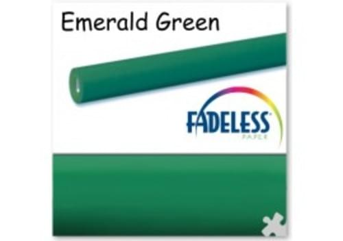 Emerald Green Fadeless 1218mm x 3.6m