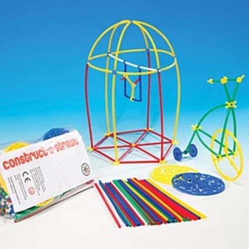 Constructo - Straws
