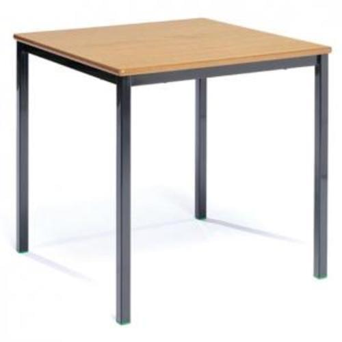 SINGLE STUDENT TABLE 600X600X720MM