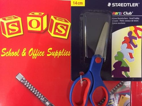 Safety Scissors Right Hand