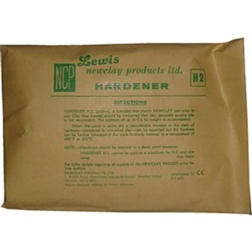 New clay Hardener                454g