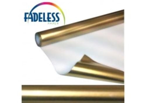 GOLD FADELESS 1218MM x 3.6M