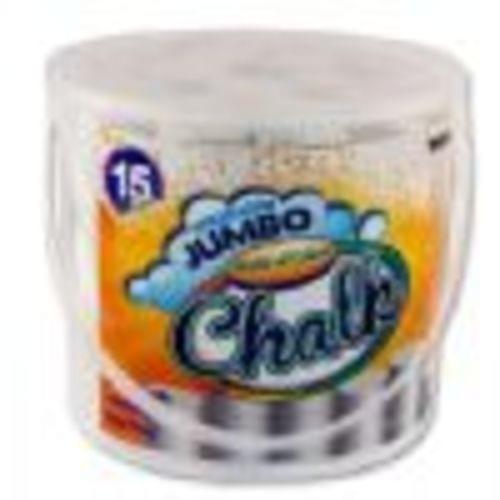 Jumbo Playground  White Chalk, Tub 15
