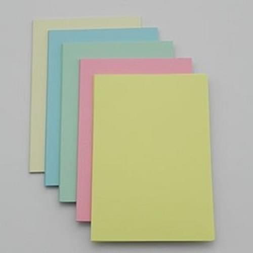 6X4 Colour flash cards 50    pp51