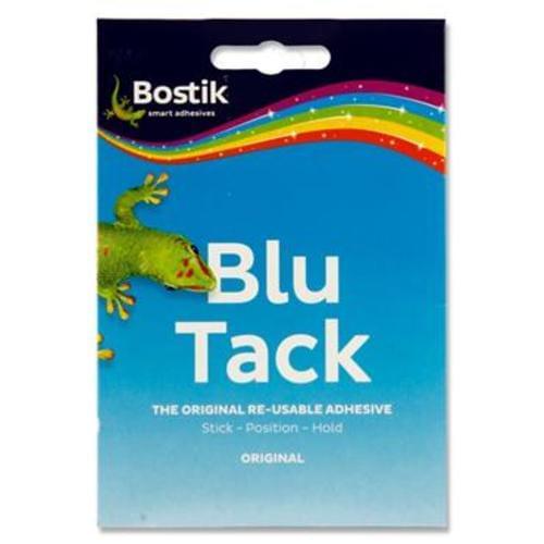 Blu-tack    PACK  12