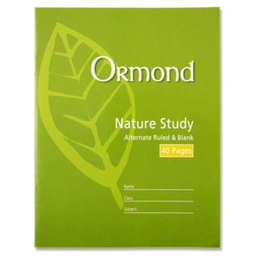 Natute study copy 40page
