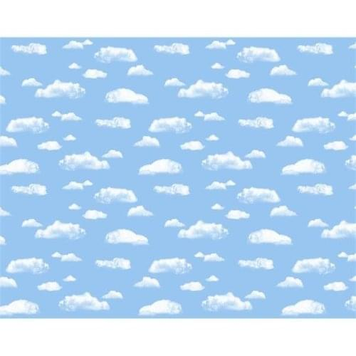 Clouds Fadeless 1218mm x 3.6m