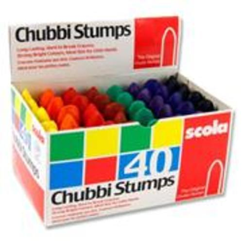 Scola Chubbies box 40