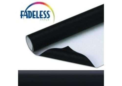 Black Fadeless  1218mm x 3.6m