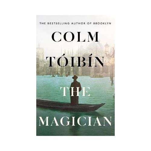 The Magician - Colm Toibin