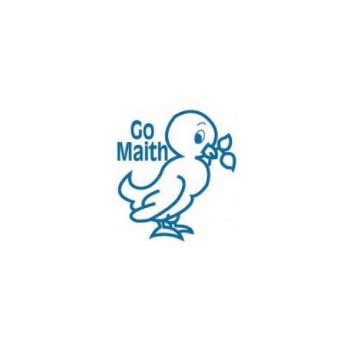 Go Maith SELF INKING MERIT STAMPER
