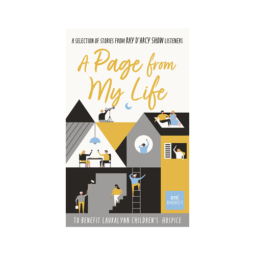A Page from My Life - Ray D'arcy