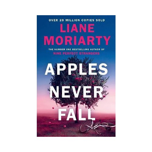 Apples Never Fall- Liane Moriarty