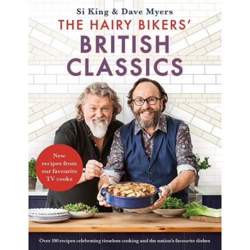 The Hairy Bikers - British Classics