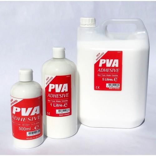 PVA 500ml bottle