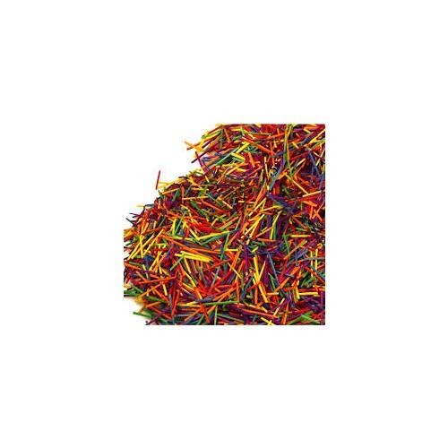 Matchsticks Coloured approx 1000