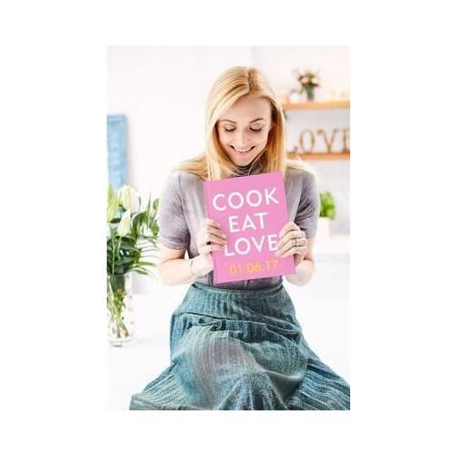 Cook. Eat. Love. - Fearne Cotton