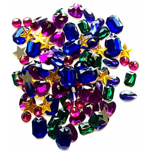 Gems pack 100