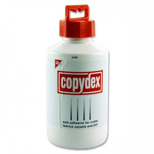 Copydex 500ml Adhesive Glue