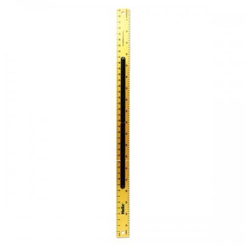 Helix Board Metre Stick Ruler