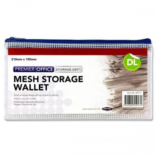 Premier Office Dl+ Mesh Wallet