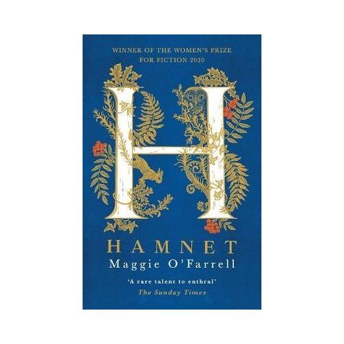 Hamnet - Maggie O' Farrell