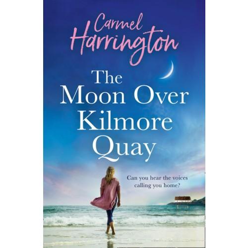 The Moon Over Kilmore Quay - Carmel Harrington