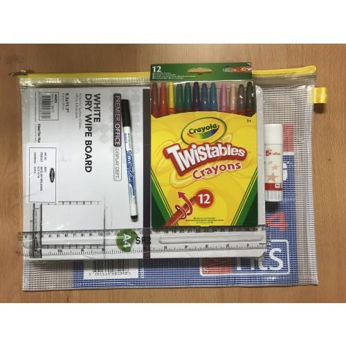 Student Kit 2
