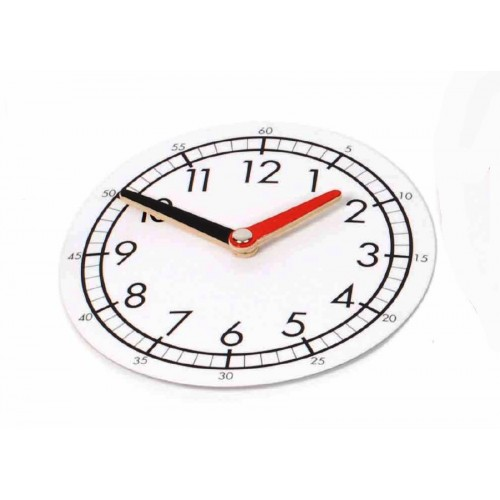 Clock - 12hr Student (10)