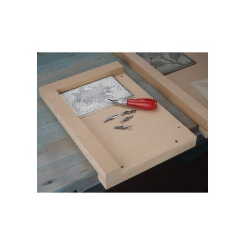 Lino Bench Hook 300x200mm