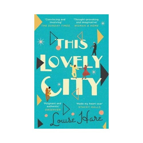 This Lovely City - Louise Hare