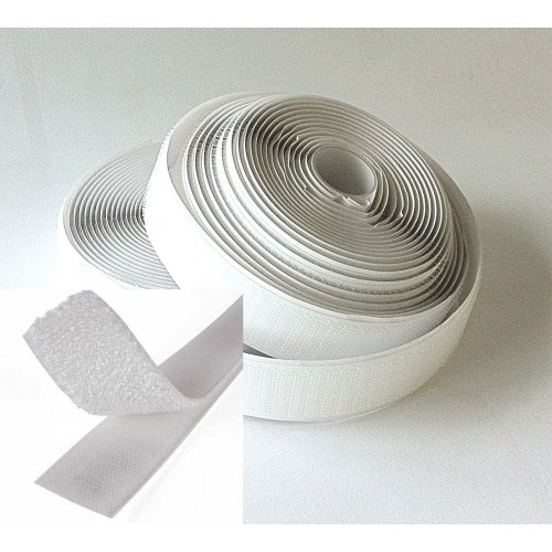 Velco (2 pieces M&F)  25mm x 5M
