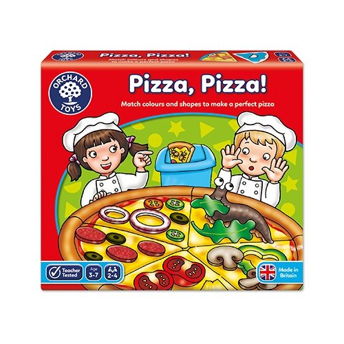ORCHARD TOYS PIZZA, PIZZA