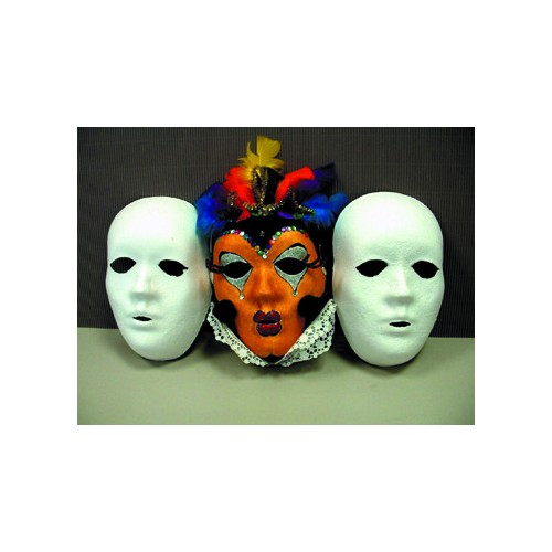 Paper Face mask      each