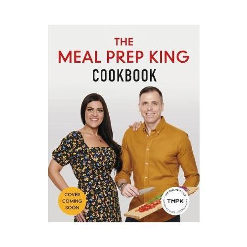 The Meal Prep King Plan - Meal Prep King